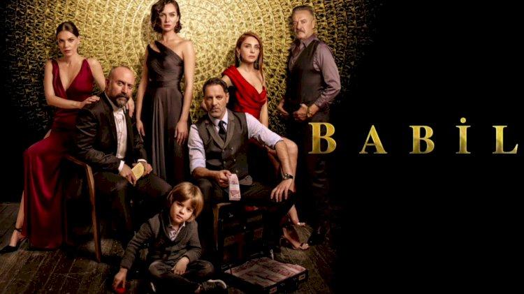 Babil / Vavilon | Popularne Turske Serije |