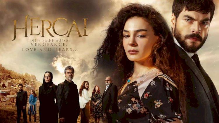 Hercai | Popularne Turske Serije |