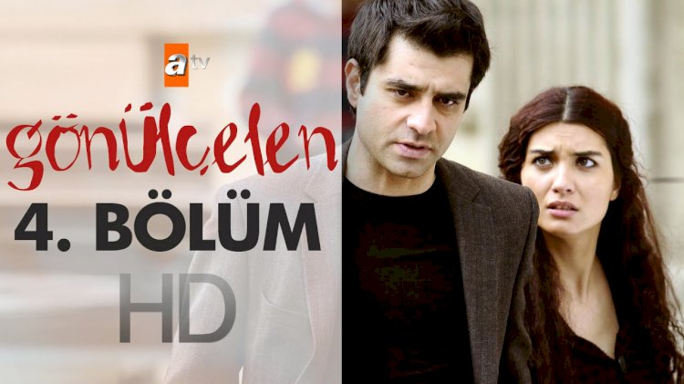 Turska Serija – Kradljivac Srca   Gönülçelen epizoda 4
