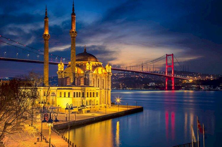 Mostovi preko Bospora - Turske destinacije