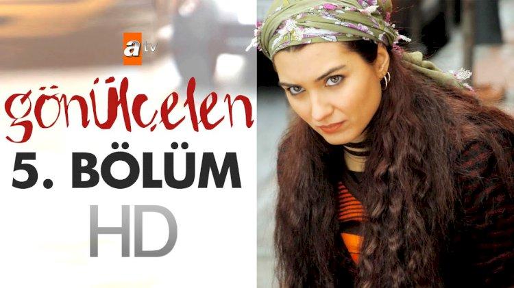 Turska Serija – Kradljivac Srca | Gönülçelen epizoda 5