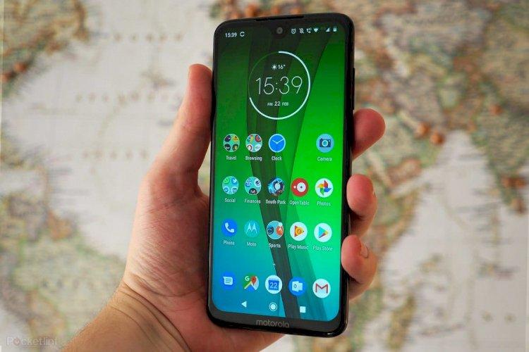 Motorola Moto G7 - jedan od najboljih pristupačnih telefona?