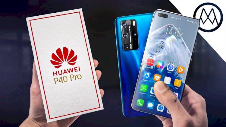 Pet stvari koje treba da znate pre kupovine Huawei P40 Pro