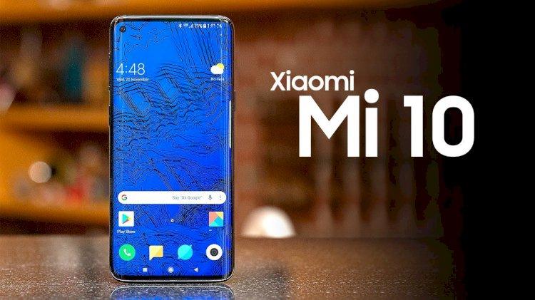 Xiaomi Mi 10 i Mi 10 Pro