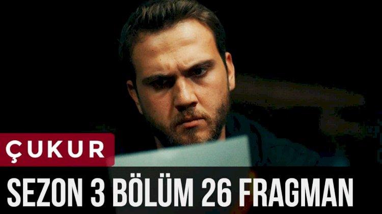 Turska Serija – Jama | Cukur 3. sezona 26. epizoda