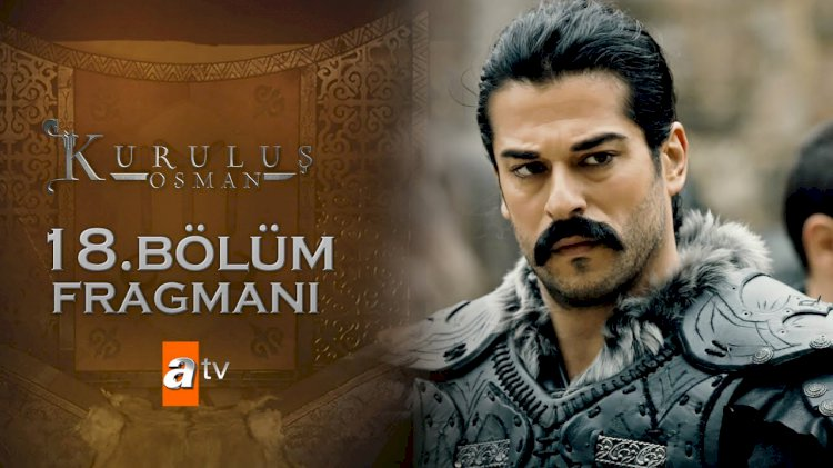 Turska Serija – Kuruluš Osman epizoda 18