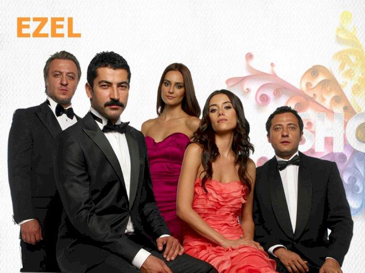 Ezel | Popularne Turske Serije |