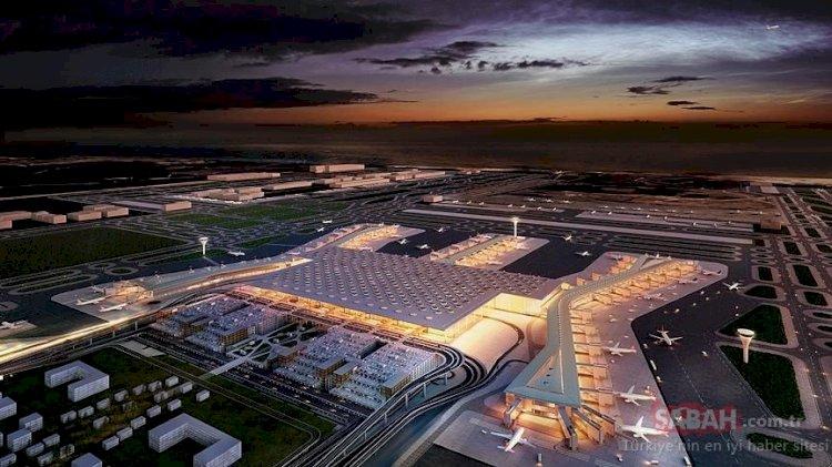 Novi aerodrom u Istanbulu