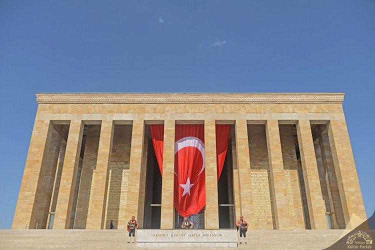 Anitkabir - Turske destinacije