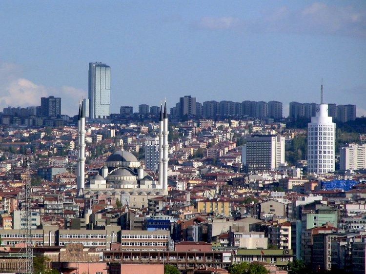 Ankara - Turske destinacije