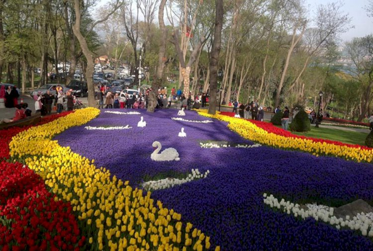 Festival lala - Turske destinacije