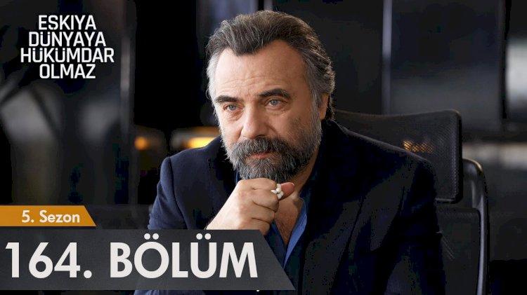 Turska Serija – Podzemlje epizoda 164