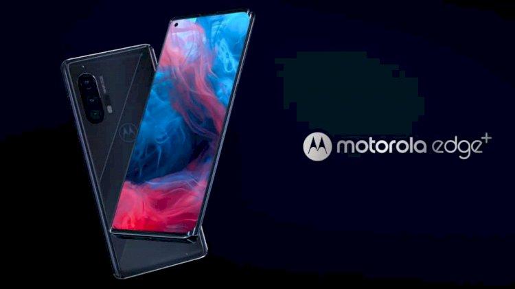 Motorola Edge Plus -  Da li je cena previsoka?