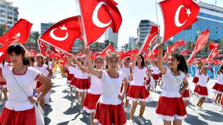 Turska obilježila Praznik nacionalnoga suvereniteta i Praznik djeteta