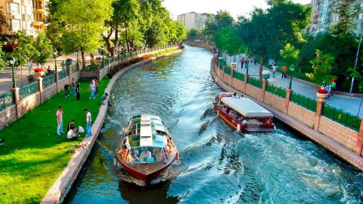 Bajkoviti Eskišehir - Turske destinacije