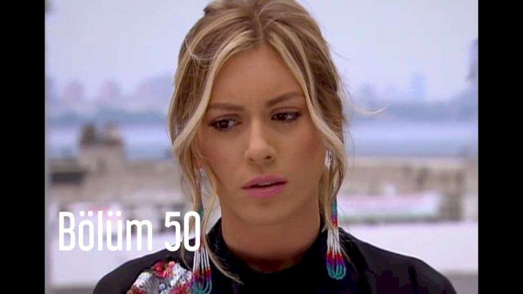 Turska serija – Male tajne epizoda 50.