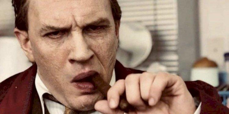 Novi film - Tom Hardi kao Al Kapone (VIDEO)