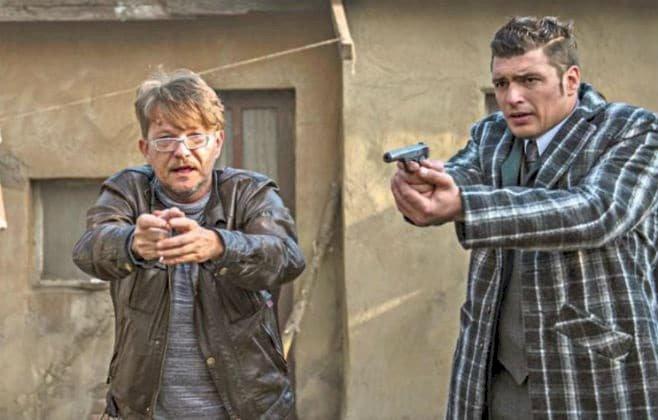 """Novi film - """"Srpski Mančester"""""""