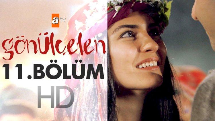 Turska Serija – Kradljivac Srca   Gönülçelen epizoda 11