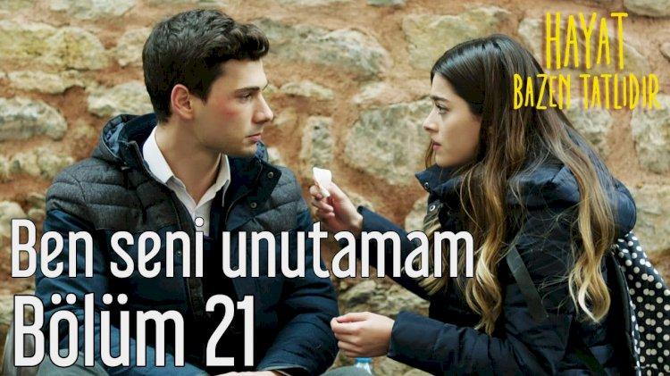 Turska serija – Život je ponekad sladak epizoda 21