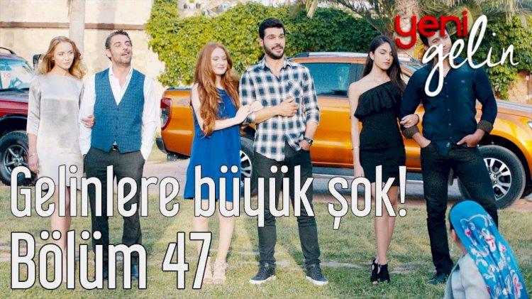 Turska Serija – Yeni Gelin   Nova nevesta epizoda 57