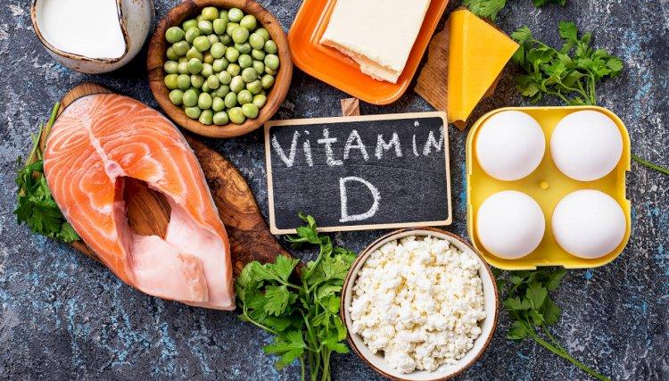 Znaci da organizmu nedostaje vitamin D
