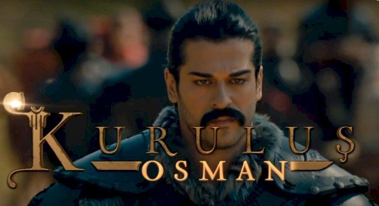 """Tri nova glumca u seriji """"Kuruluš Osman"""""""