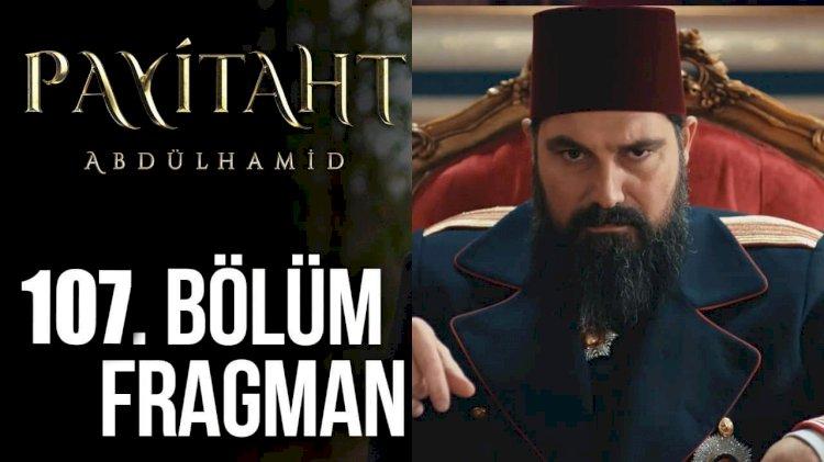 Turska Serija – Abdulhamid epizoda 107
