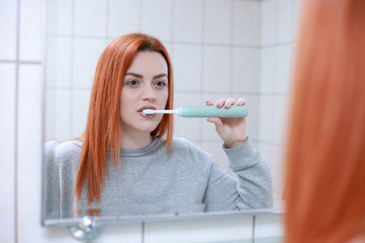 Četiri važna koraka pri pranju zuba