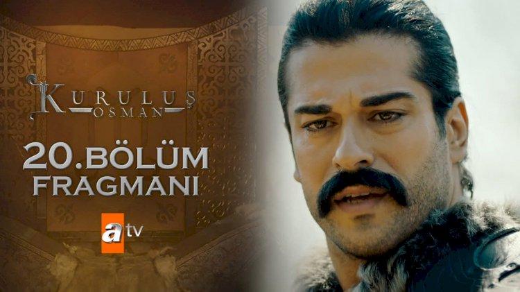 Turska Serija – Kuruluš Osman epizoda 20