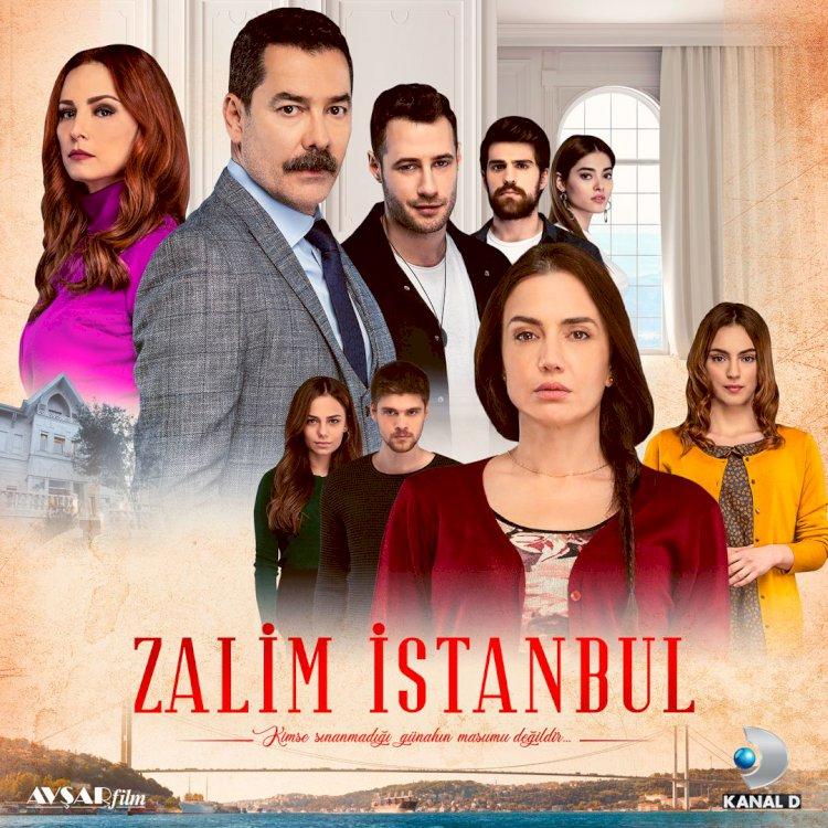 "Poznata sudbina serije ""Okrutni Istanbul"""