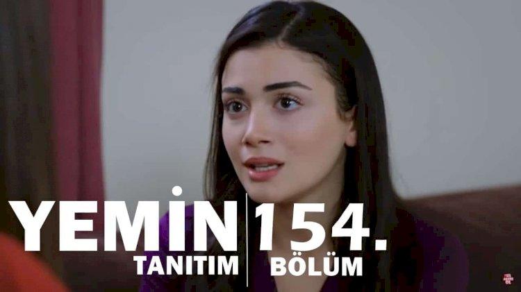 Turska Serija – Yemin   Zakletva epizoda 154
