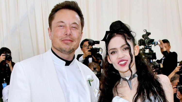 Elon Mask dobio šesto dete