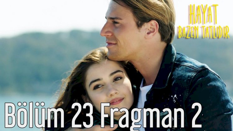 Turska serija – Život je ponekad sladak epizoda 23