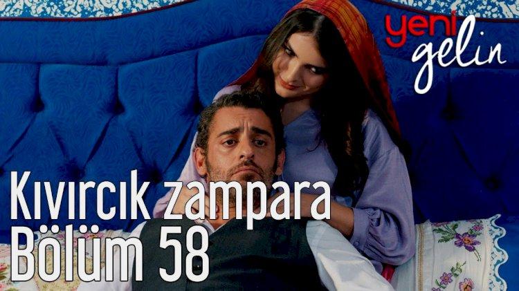 Turska Serija – Yeni Gelin   Nova nevesta epizoda 58