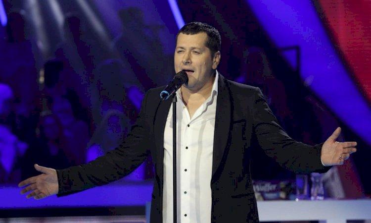 Pevač Aco Pejović donirao pomoć bolnicama