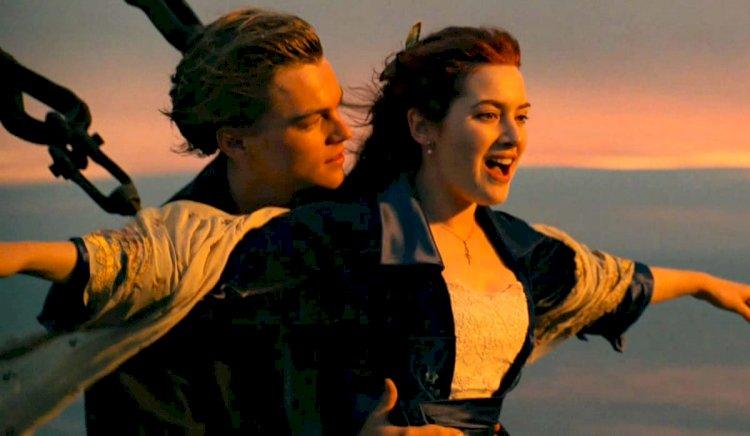"""Kejt Vinslet nije bila prvi izbor za ulogu u """"Titaniku"""""""