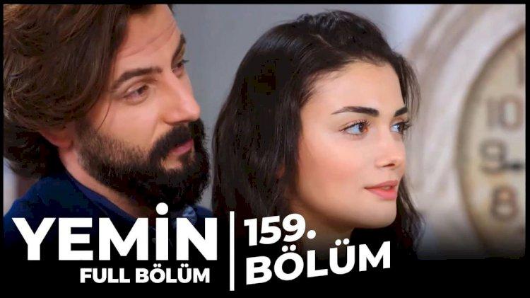 Turska Serija – Yemin   Zakletva epizoda 159