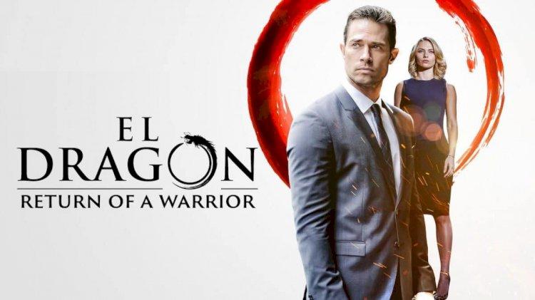Treća sezona vrlo popularne serije El Dragon