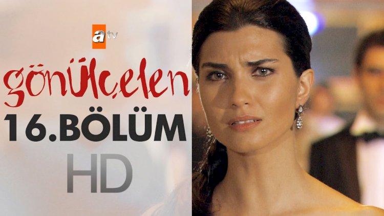 Turska Serija – Kradljivac Srca   Gönülçelen epizoda 16