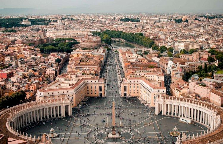 Rim - Turistički vodič