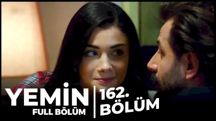 Turska Serija – Yemin   Zakletva epizoda 162