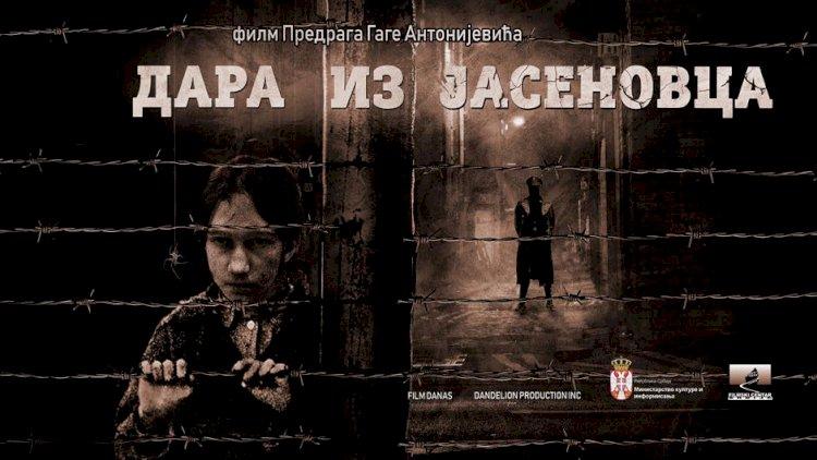 """Zakazana premijera filma """"Dara iz Jasenovca"""""""