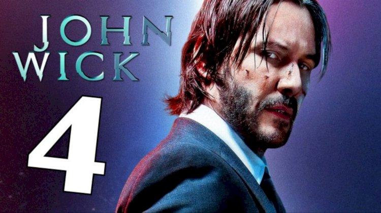 """Odložena premijera filma """"Džon Vik 4"""""""