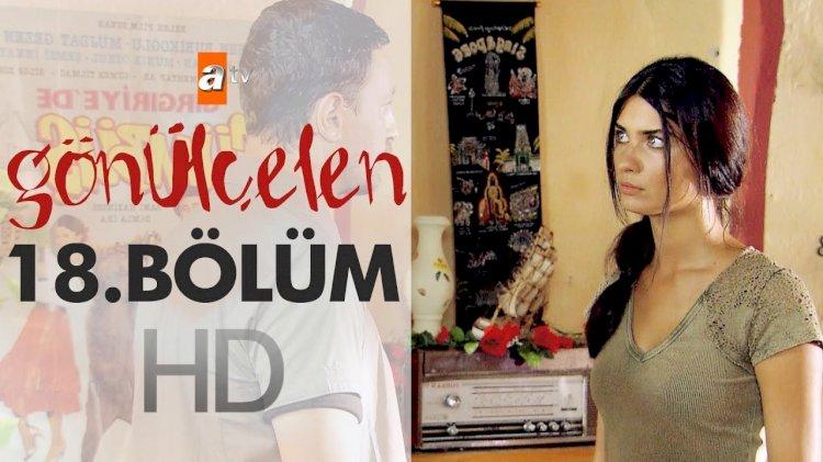 Turska Serija – Kradljivac Srca | Gönülçelen epizoda 18