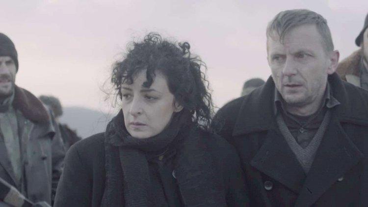 """Dve međunarodne nagrade za film """"Jesenji valcer"""""""