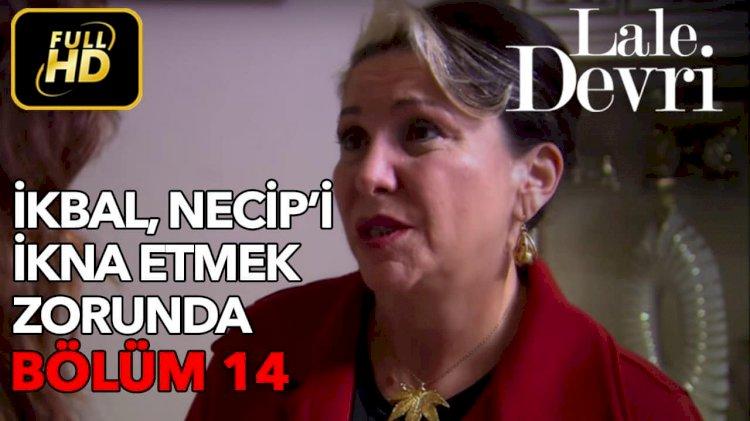 Turska serija – Lale Devri epizoda 14