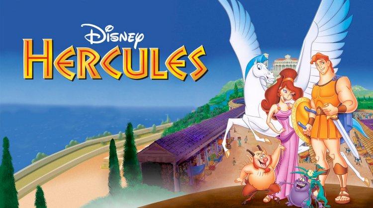 """Snima se film """"Herkules"""""""