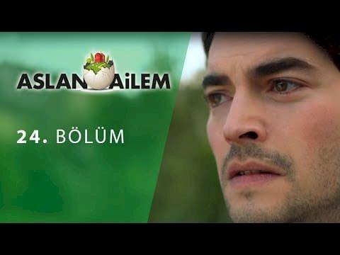Turska Serija – Aslan Ailem | Porodica Aslan epizoda 24