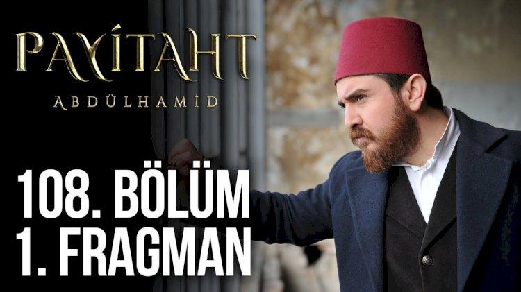 Turska Serija – Abdulhamid epizoda 109